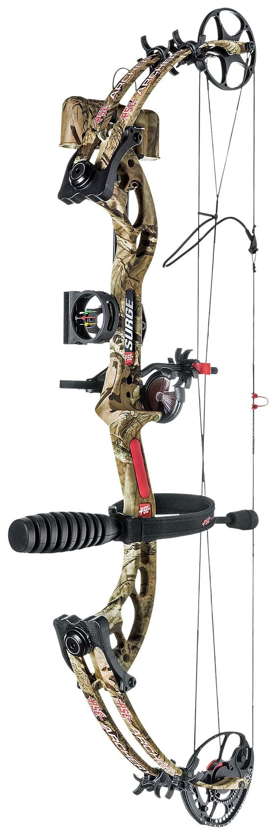 PSE Archery Surge Compound Bow RTS (Ready To Shoot) Package | Bass Pro Shops