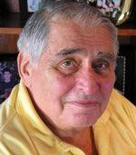 Dr. Harold Conn, normal pressure hydrocephalus advocate