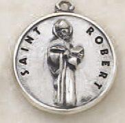 Saint Robert (Patron of Catholics)