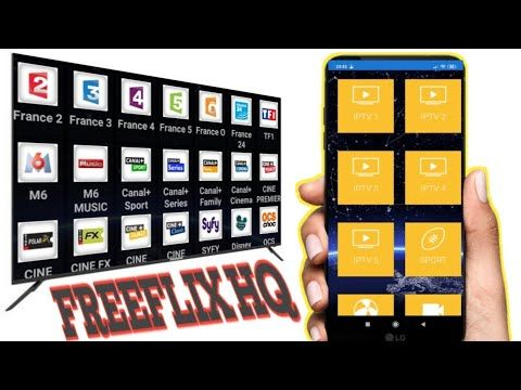 Freeflix Tv For Android And Firestick Fire Tv Youtube Fire Tv Youtube Streaming Content
