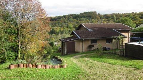 image Vente Maison a Vigneulles-les-hattonchatel 55210. Annonce immobiliere 55