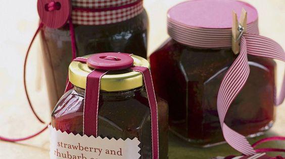 Kochbuch: Erdbeerkonfitüre-Rezepte von EAT SMARTER | EAT SMARTER