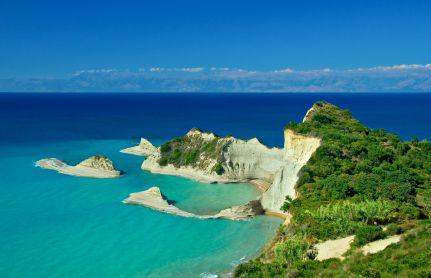 Korfu, Greece