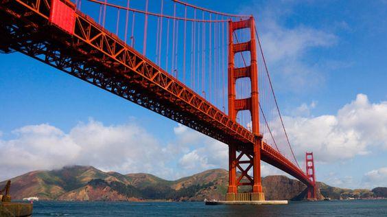 Stazioni di ricarica gratuite a San Francisco #sole #energYnnovation