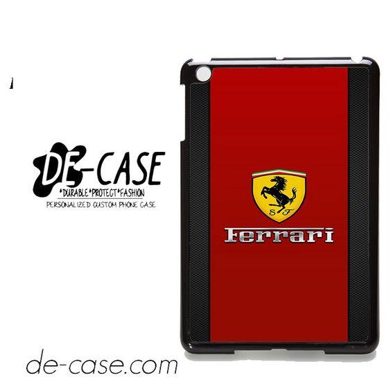 Ferrari Right For Ipad Mini 2/3/4 Ipad 2/3/4 Ipad Air 1/2 Case Phone Case Gift Present YO