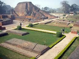 Visit Nalanda