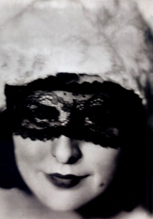 Lotte Jacobi - Portrait de Leni Riefenstahl, Berlin, 1930