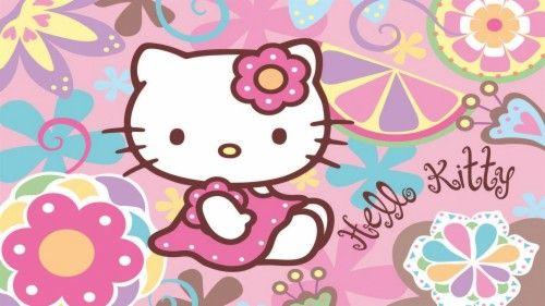 Menakjubkan 14 Gambar Kartun Animasi Bergerak Lucu Terbaru Koleksi Gambar Lucu Wallpaper Hello Kitty Anak Kucing Hello Kitty