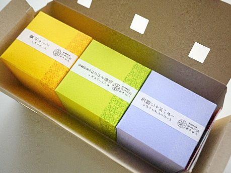 柿の種専門店 かきたねキッチン/品川駅でユニークな柿の種専門店を発見! - adagio