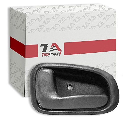 T1a Front Or Rear Inside Left Driver Side Interior Door Handle Replacement For 1993 1997 Toyota Corolla And Geo Priz Toyota Corolla Door Handles Doors Interior