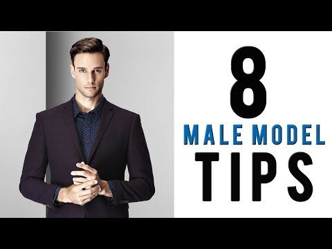 11837fc4c8d0578318d4afb6d1f86a9f - How To Get A Job As A Male Model