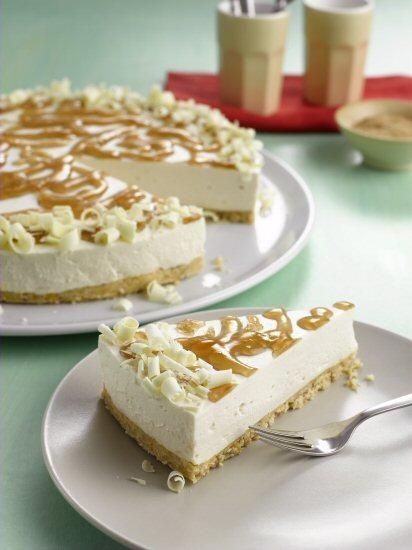 Cuba-Libre-Torte Rezept   Dr. Oetker