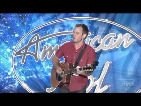 Clark Beckham - Audition - American Idol 2015 - YouTube