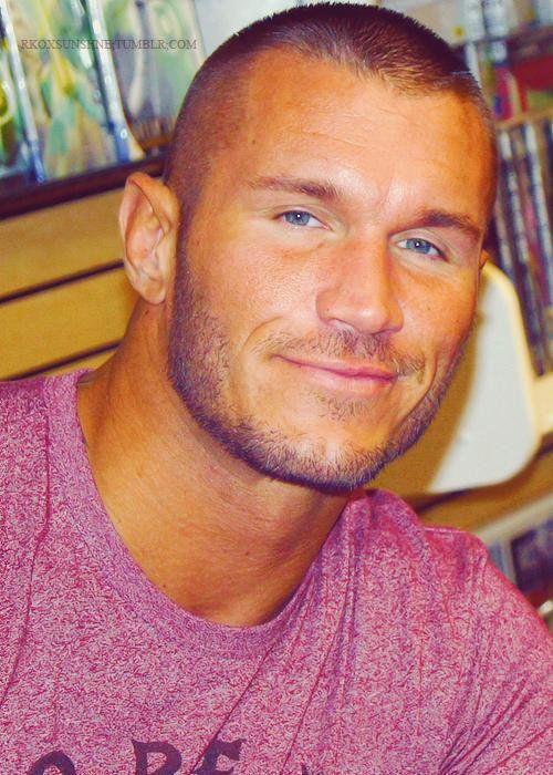Randy Orton - WWE
