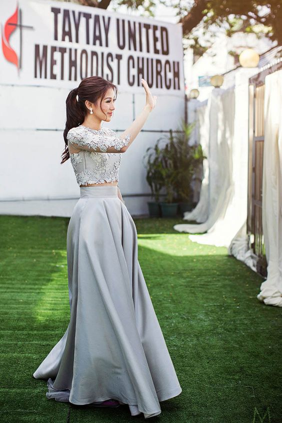 wedding toni gonzaga and paul soriano wedding