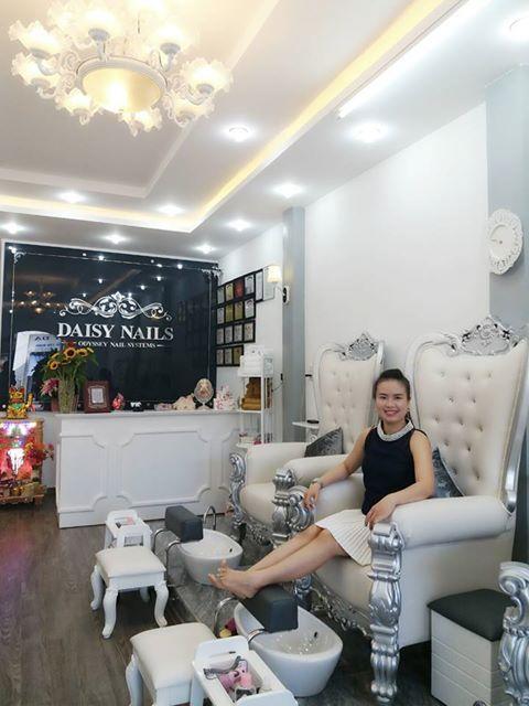 Pin De Kunkanit Sakdasakunkunakorn En Shop Salon De Unas Ideas De Salon De Unas Decoracion Para Salon De Unas