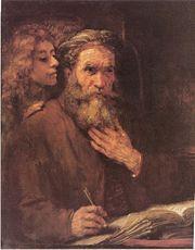 Biblical inspiration - Wikipedia, the free encyclopedia