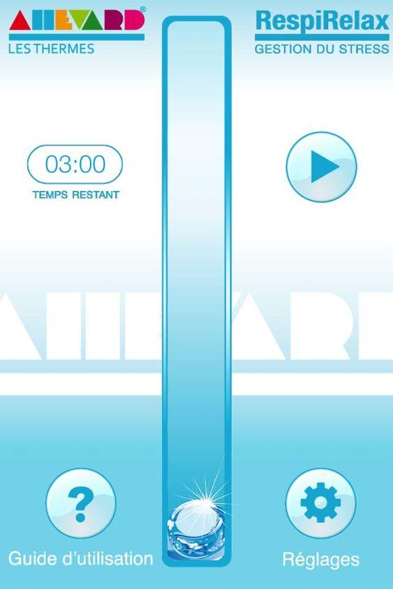 14 applications pour réduire le stress en moins de 10 minutes