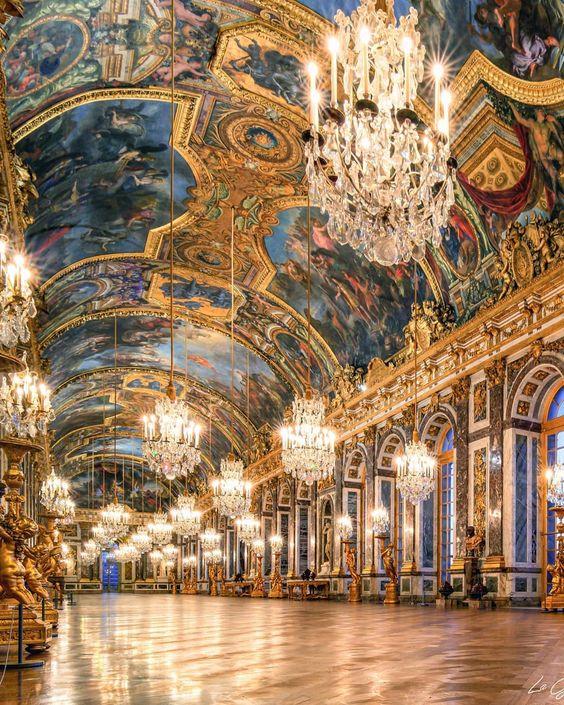 11879ee5b21cc1c6e478e8cff4f5a7c6 - Palace Of Versailles Gardens Outdoor Ballroom