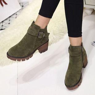 Timberland Boots Schuh neu grün