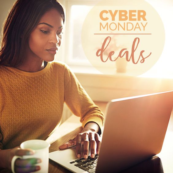 Shop & Save with the Best Cyber Monday Deals 2016