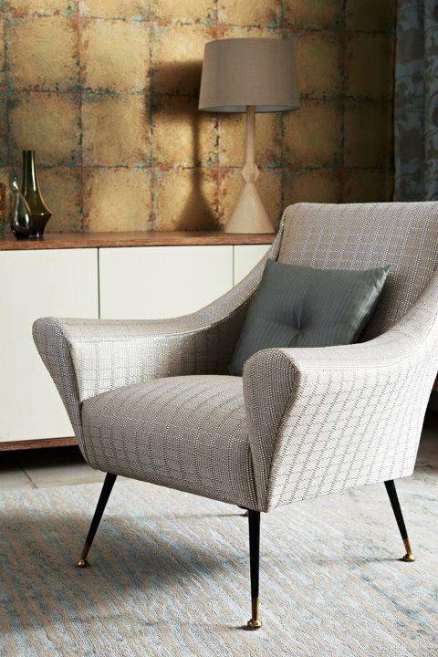Zoffany Quartz Collection #Interiordesign #Fabric #Wallpaper