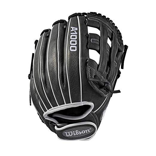 Wilson A1000 12 Quot Infield Fastpitch Glove Right Hand Throw Fastpitch Softball Gloves Softball Gloves Fastpitch Softball
