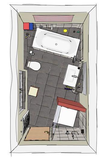 schlauchbad i wenker b derwerkstatt die faszination bad neu erleben bath pinterest. Black Bedroom Furniture Sets. Home Design Ideas