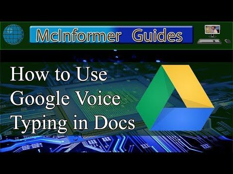 The Best Free Speech To Text Software For Windows Google Voice Google Sheets Google Doc Templates