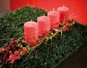floristik seminare mit gregor lersch weihnachtsdeko. Black Bedroom Furniture Sets. Home Design Ideas