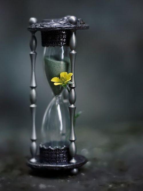 hourglass: