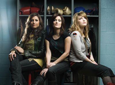 Barlow Girls