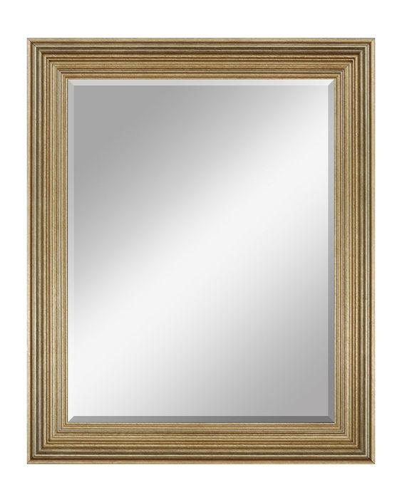 "Caleigh Mirror, 40"" x 52"""