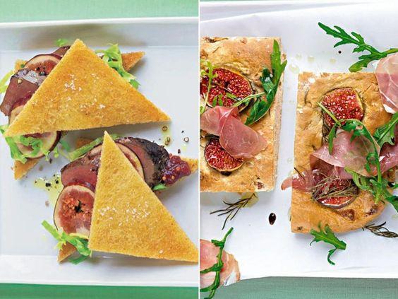 Leckere Sandwich-Rezepte | Für Sie