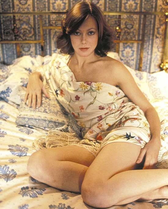 Jenny Agutter Hottest Sexiest Photo Collection American