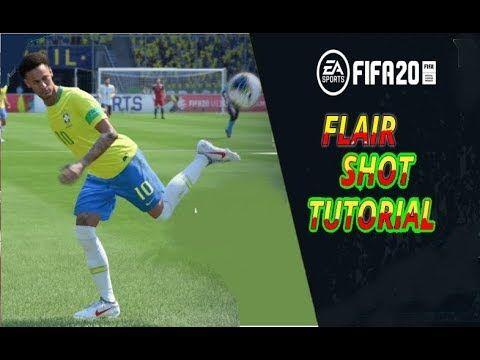 Fifa 20 Skill Tutorial Flair Shot How To Complete Light The Flair Fifa 20 Season 2 Week 3 Gold Youtube Fifa 20 Fifa Tutorial
