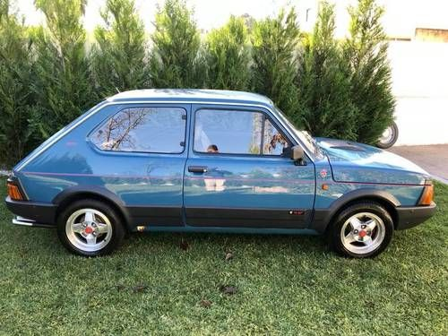 1982 Fiat 127 Abarth For Sale With Images Fiat Fiat Cars Car
