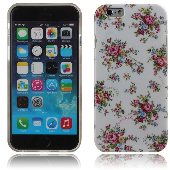 """Case for iPhone 6,Cover for iPhone 6,Case for iPhone 6 4.7"""",TPU Case for iPhone 6,Nsstar™ Case  amazon:http://amzn.to/1ooaf0L   if you like it,hope you can share it for you friends,and like our page,you have any suggestion you can tell us"""