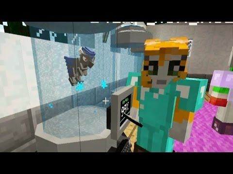 Stampylongnose: Lady And The Stampy Hunger Games ...