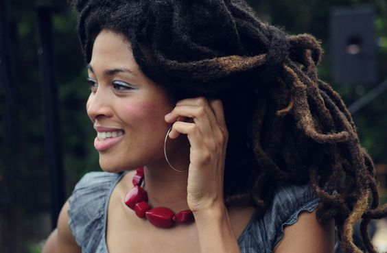 ::Valerie June:: by J. Quazi King  http://quazimottoonwax.tumblr.com/  - keep credits please lovelies !