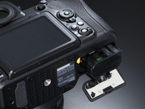 新製品レビュー:ニコンD500(外観・機能編) - デジカメ Watch