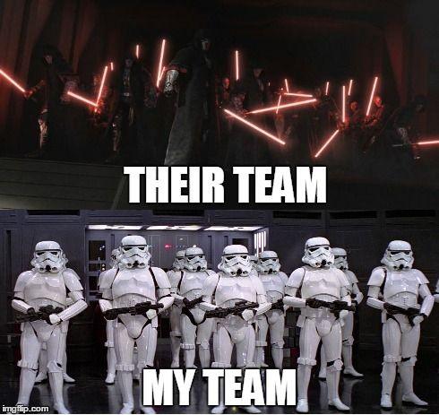 Stormtrooper Star Wars Memes Call Of Duty Memes Star Wars Memes Star Wars Nerd Star Wars Battlefront