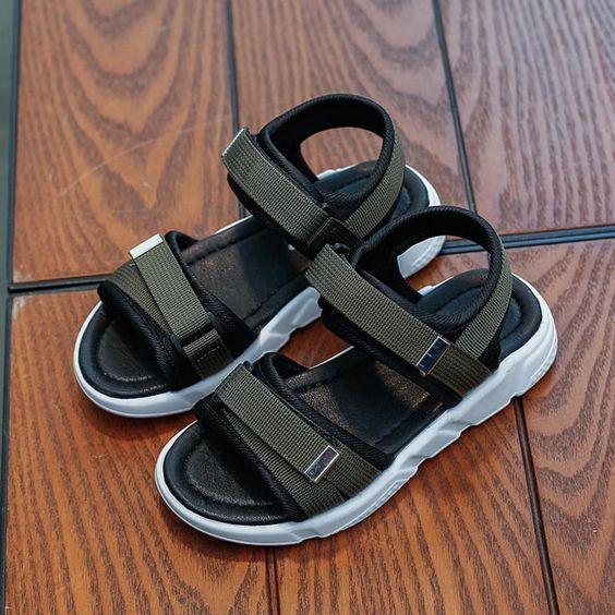 boys casual sports shoes beach sandals