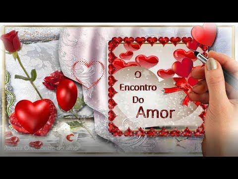 Linda Declaracao De Amor Com Musica E Poesia