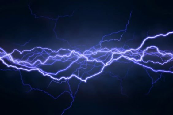Article: What causes lightning?