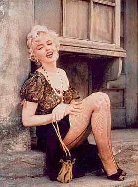 fave Monroe pic