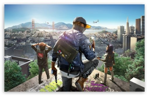 Watch Dogs 2 Pc Game Free Download Latest Version Watch Dogs Gaming Wallpapers Watchdogs 2