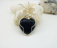 Sunstone Heart by acesoart