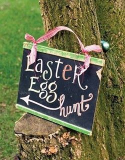 Great link to Easter Decorating and Party Ideas:
