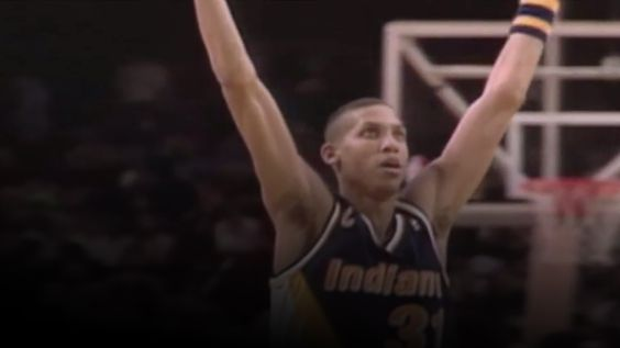 Winning Time: Miller vs. The Knicks (great documentary- available on Amazon Prime)